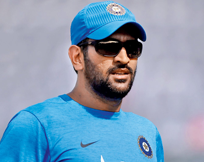 Shocker : MS Dhoni retires from all form of cricket , IPL to be his last tournament
