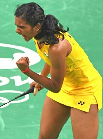 Clash of the Olympic medalists : Sindhu takes on Marin in India Open finals.
