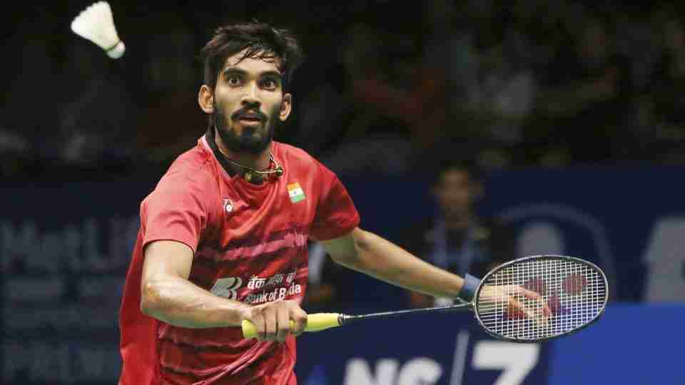 Indian shuttlers face tough challenge in All England Championship 2018 opener