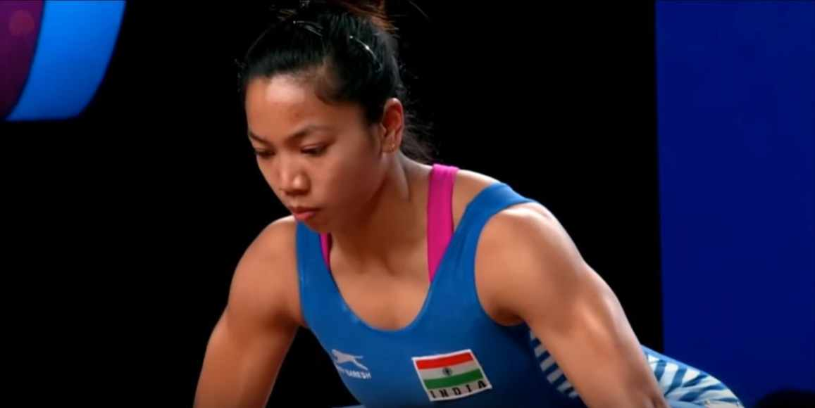 Interview: I can say I will win the gold in CWG says Mirabai Chanu