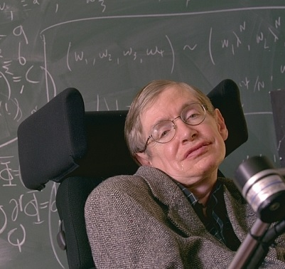 Sports Fraternity mourns on the demise of Stephen Hawking