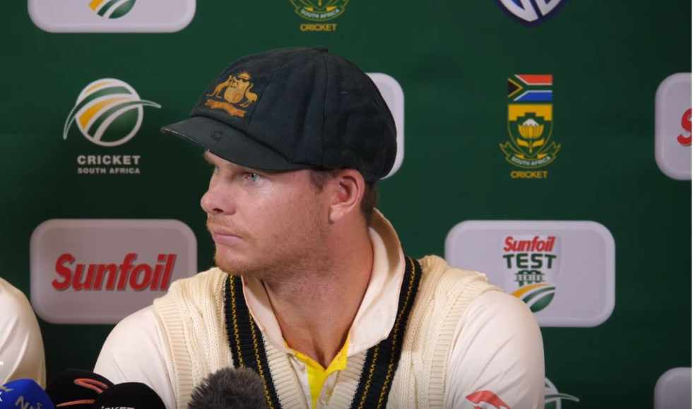 Steve Smith has been handed over one match suspension