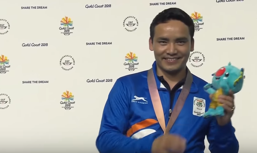 Worried about the negative effect by the exclusion of shooting from 2022 Birmingham CWG: Jitu Rai