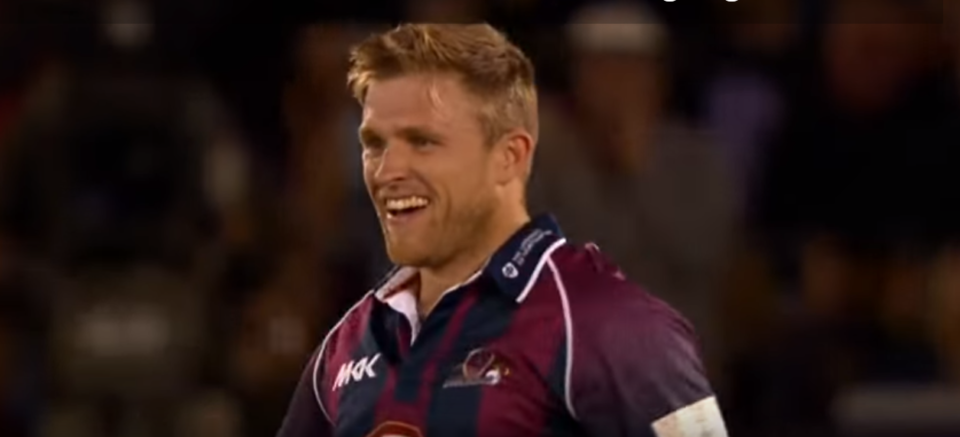 David Willey replaces Mitchell Santner in Chennai Super Kings for IPL 2018