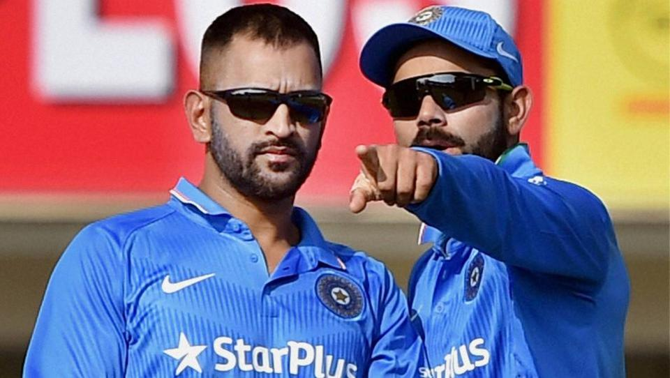 Video: Virat Kohli opens up about the future of MS Dhoni in the Indian team