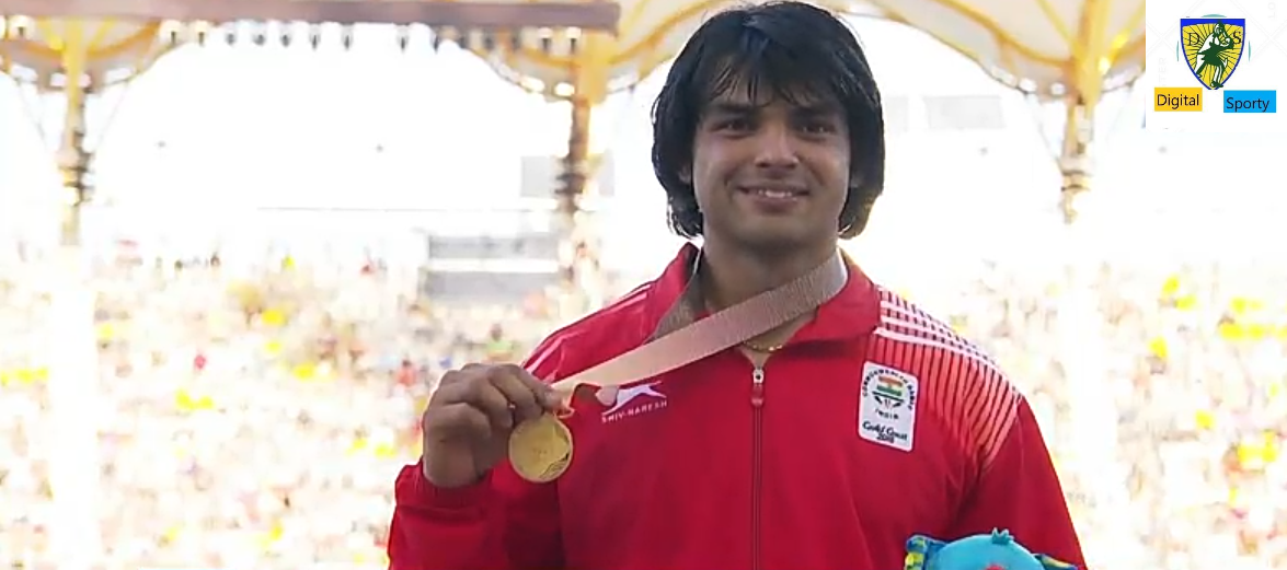 Interview: Asian Games will be tougher than Commonwealth Games says Neeraj Chopra