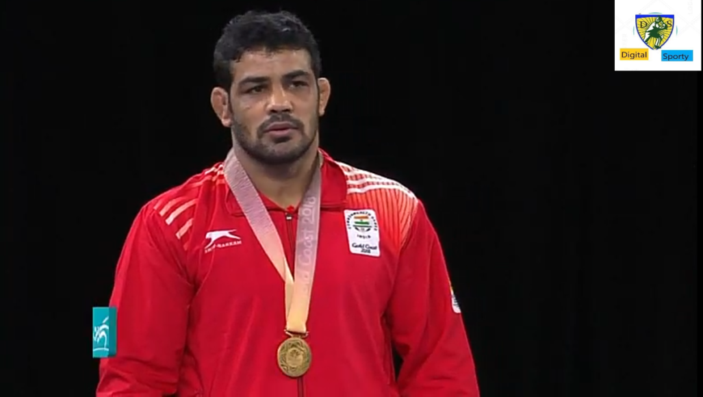 I am confident to perform well in the 2018 Asian Games- Sushil Kumar