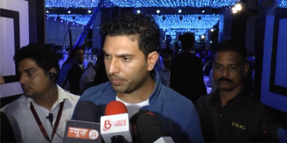 Will take a call on my career after 2019 World Cup: Yuvraj Singh