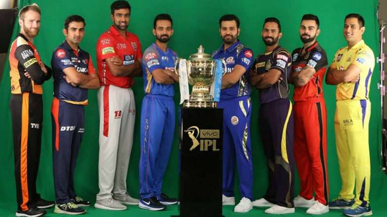 IPL GC changes the timings of IPL 2018 play-offs and final match