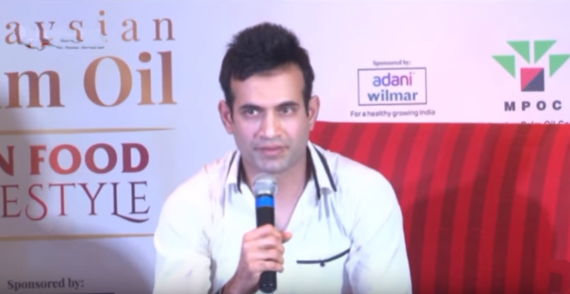 Irfan Pathan heaps praises on the bowling attack of Sunrisers Hyderabad