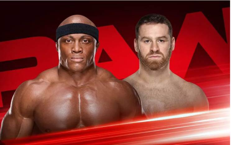 WWE Raw results 21st May 2018 with Video Highlights