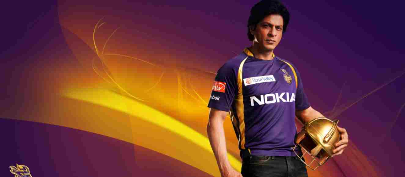 Shah Rukh Khan apologises for KKR's 'lack of spirit' in match against MI