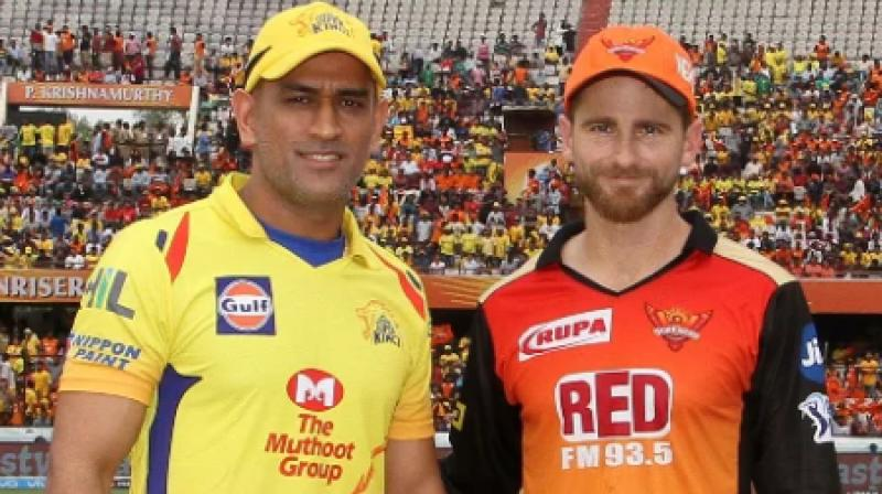 IPL Final 2018 Preview: CSK vs SRH- Weather and Astrological Prediction