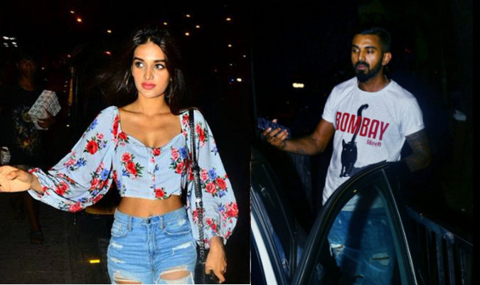 KL Rahul girlfriend: Indian cricketer spotted with this bollywood hottie