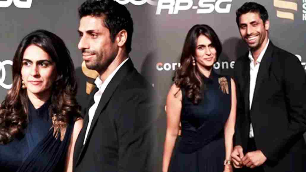 Ashish Nehra wife- Rushma Nehra and her love story with the cricketer