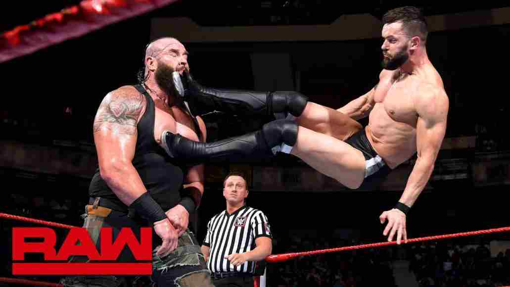 WWE Raw results 28th May 2018 with vid