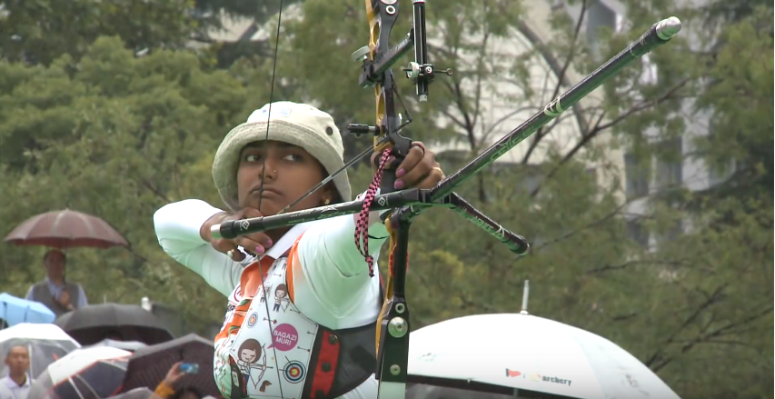 Deepika, Atanu star in Indian archery squad for the Asian Games 2018
