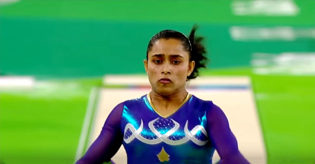 Indian Gymnastics squad for Asian games 2018