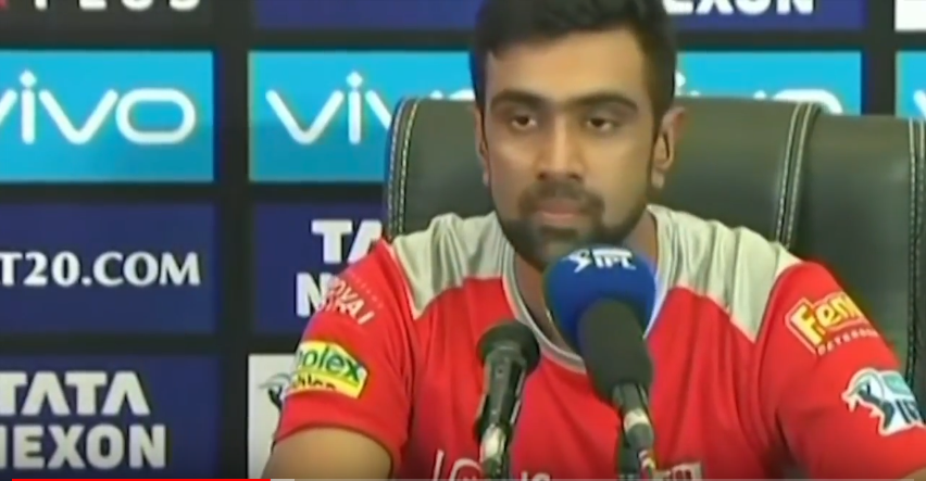 My selection entirely depends on what other people perceive of my cricket: ASHWIN
