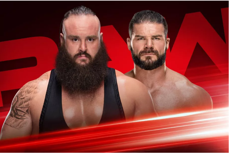 WWE Raw Results 4th June 2018 with Video highlights