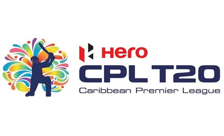 CPL 2018 Schedule- Complete Venue details and timings