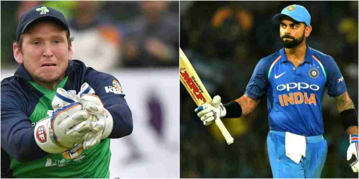 India vs Ireland T20 series 2018- Live Streaming, Full Squads, Schedule