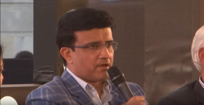 Sourav Ganguly expresses his concern over the health of cricket