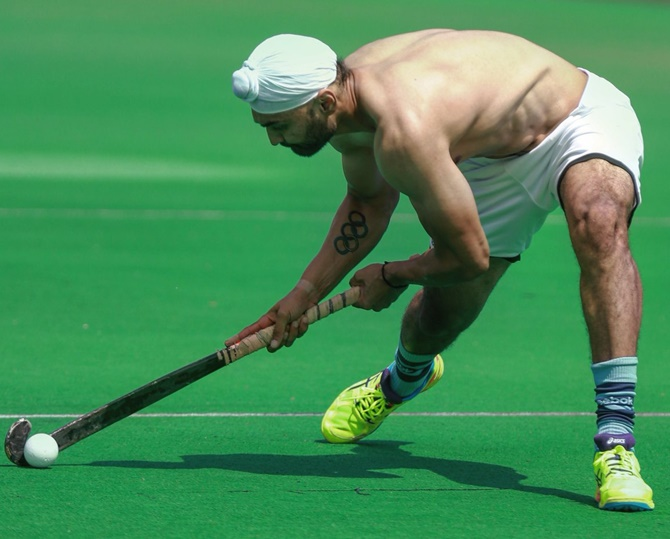"sandeep singh facts, Some unheard facts about the ""Soorma"" Sandeep Singh that you should know"