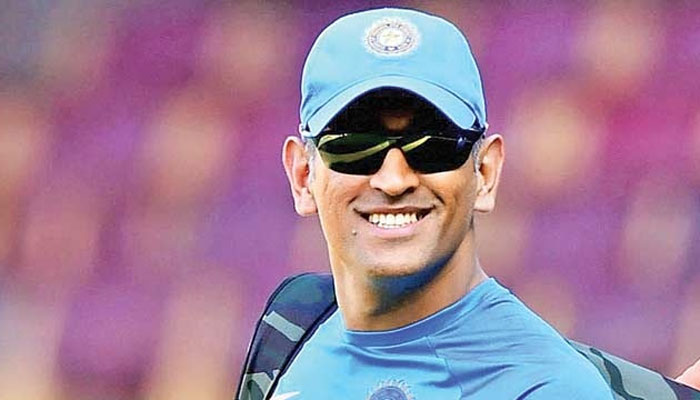 Mahendra Singh Dhoni completes 500 international matches