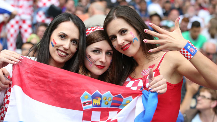 Consider, that 2014 fifa world cup girls hot thanks