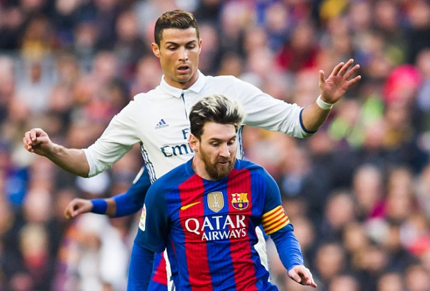Cristiano Ronaldo- Lionel Messi rivalry to resume in Italy ? - Digitalsporty