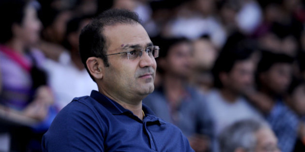 Virender Sehwag says India should not play Asia Cup 2018- Digitalsporty