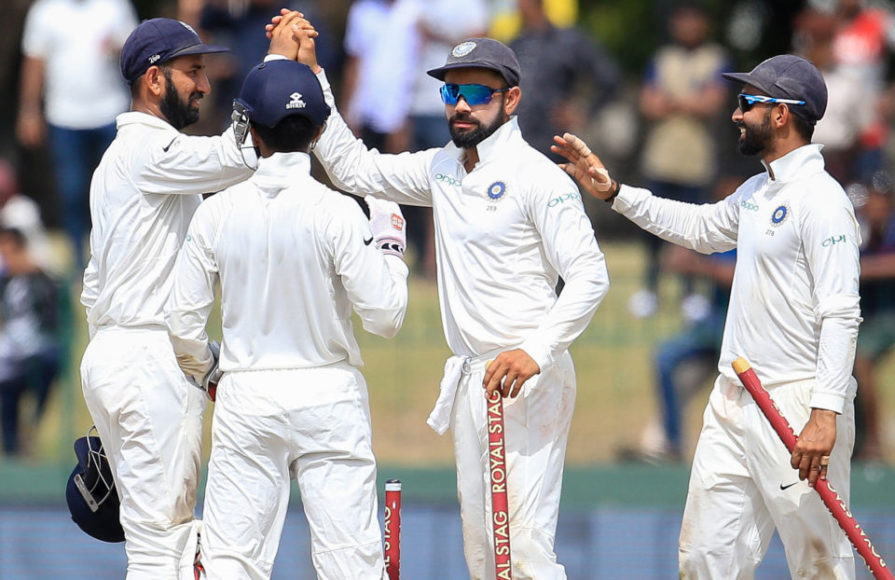India vs England: Playing 11 for the 3rd test in Nottingham- Digitalsporty