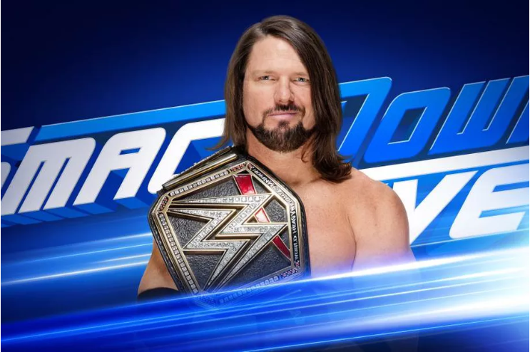 WWE SmackDown Live results 14 August 2018- Summerslam go-home show