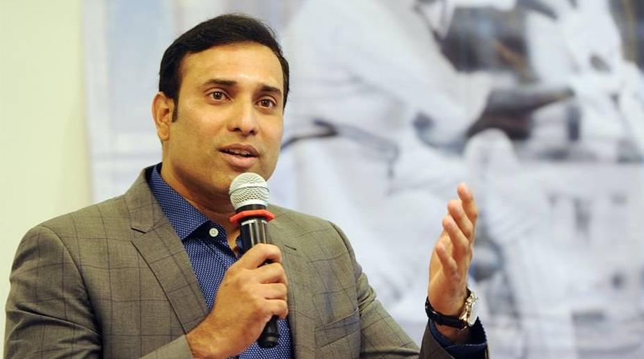 VVS Laxman picks his best Indian Test XI from the last 25 years