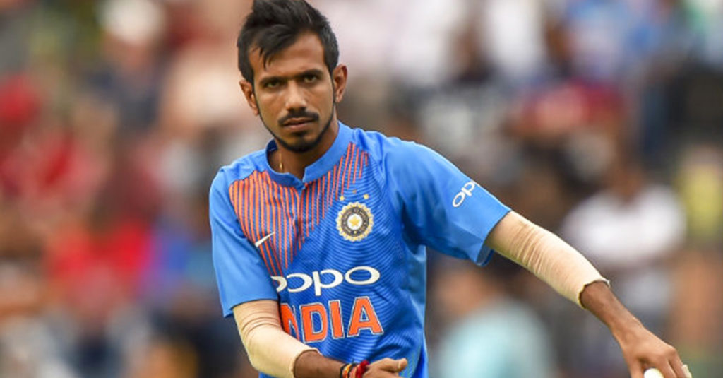 Yuzvendra Chahal feels India can still make a comeback in the test series