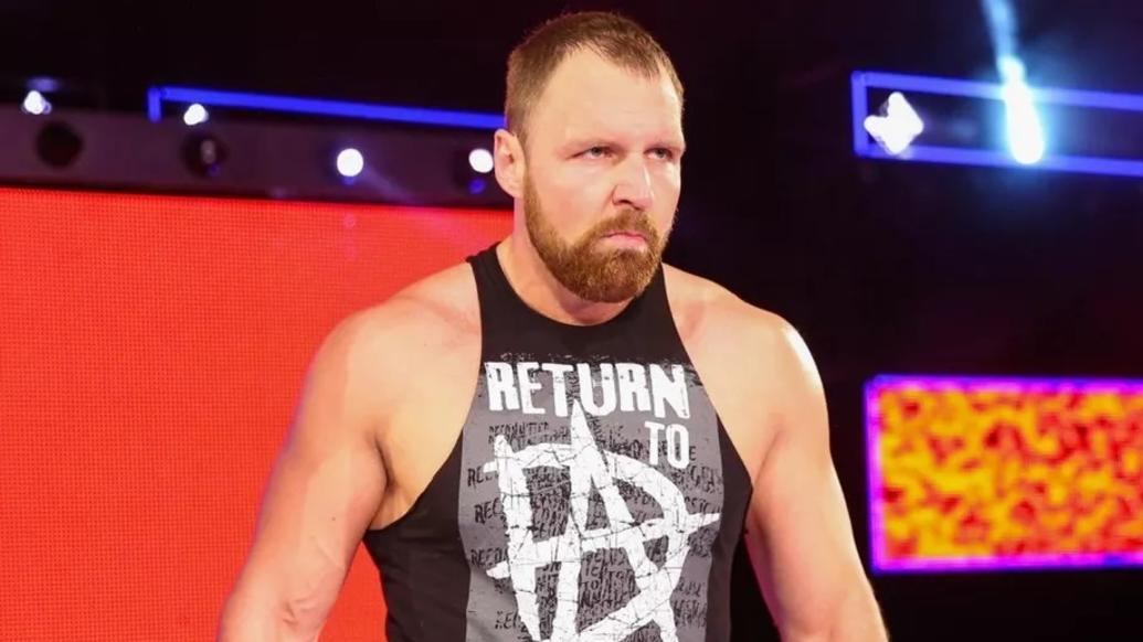 Dean Ambrose returns to last segment of RAW before the Summerslam