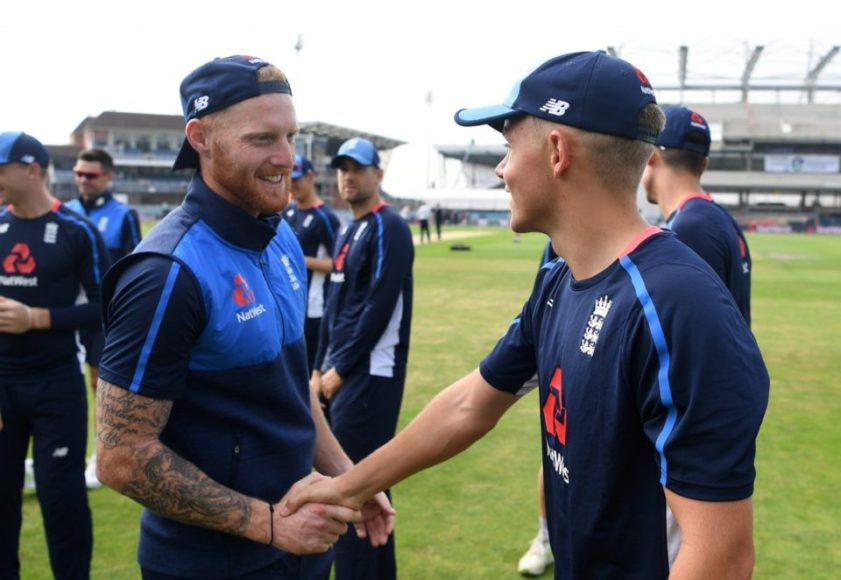 India vs England: Twitter reacts as Sam Curran misses out from third test, making way for Ben Stokes