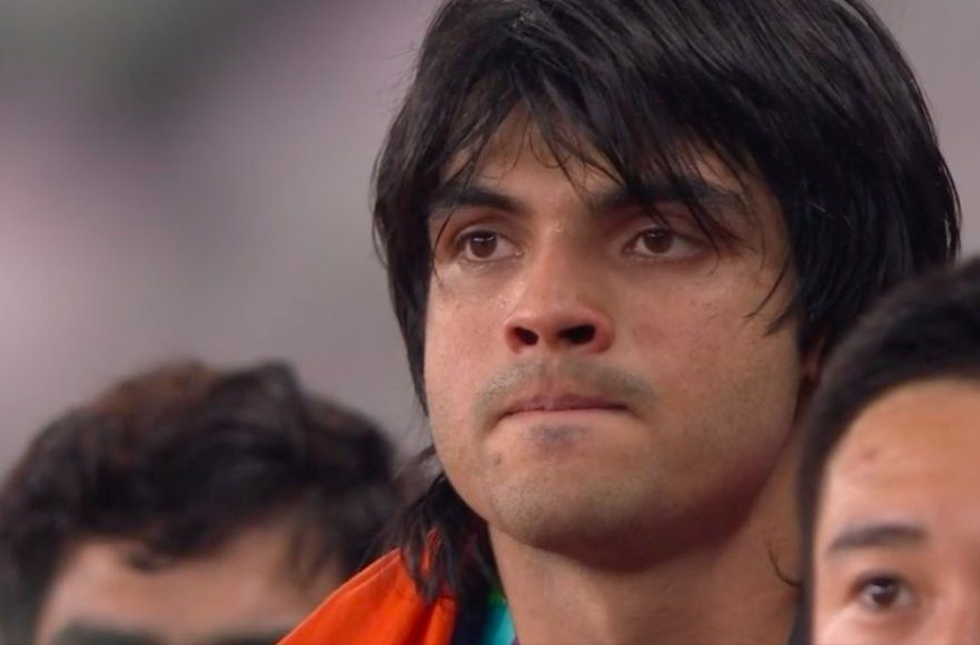 Asian champion Neeraj Chopra misses out on a bronze in Diamond league final