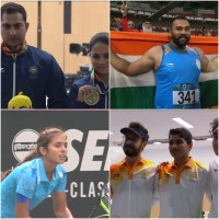 Asian Games 2018: Full list of Indian medal winners- Digitalsporty