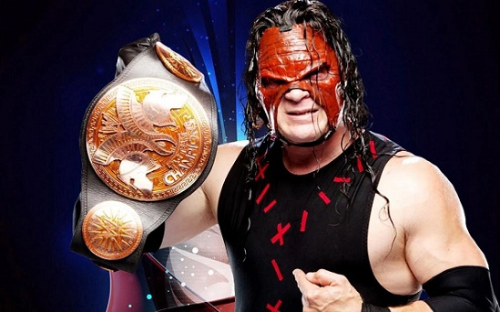 Kane clears the air on his possible return to WWE after winning the Mayor elections