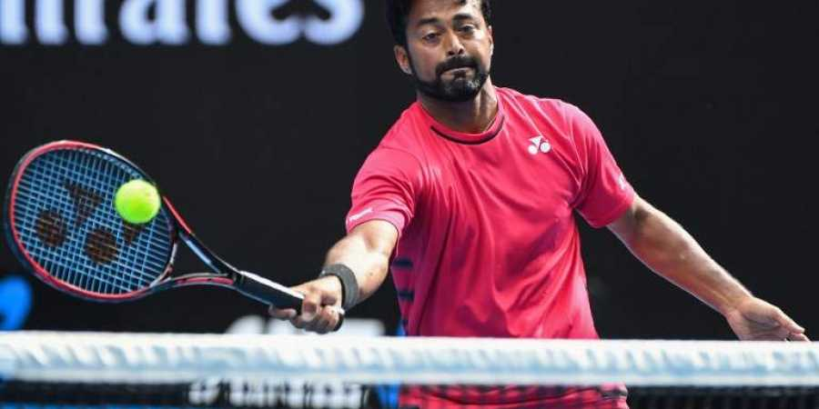 Captain Zeeshan Ali unknown of Leander Paes' arrival for Asian Games