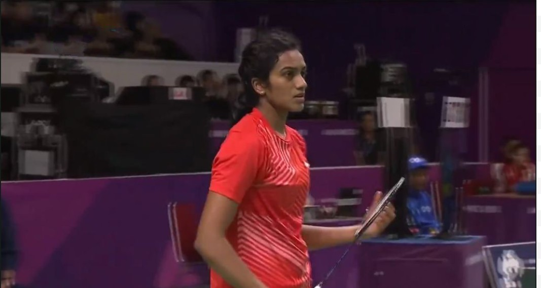 Asian Games 2018: PV Sindhu gets applauded for winning silver medal in women's singles