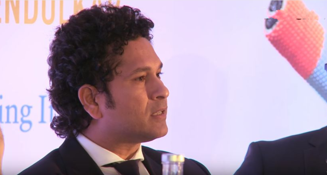 Sachin Tendulkar hails Virat Kohli's work ethics- Digitalsporty
