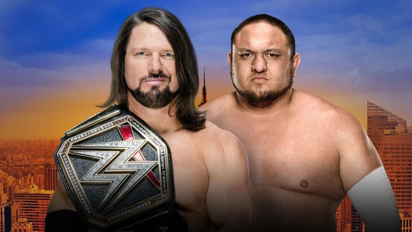 WWE Summerslam 2018 Results- Reigns the new champion