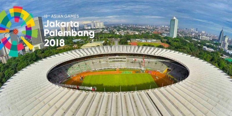 Asian Games 2018 Opening ceremony: Where to watch, Live Streaming, Date and Time