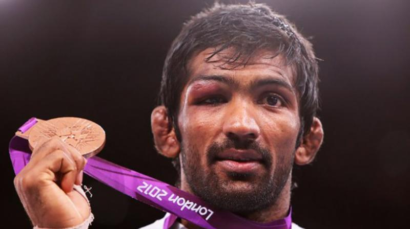 Olympic bronze medallist wrestler Yogeshwar Dutt says Indian coaches lack the hunger to learn