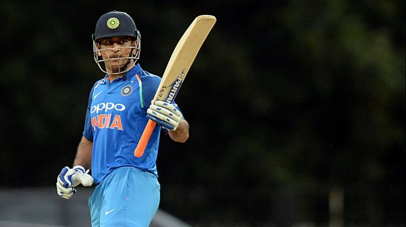 MS Dhoni clears the air on taking the match ball in 3rd ODI and his retirement plans