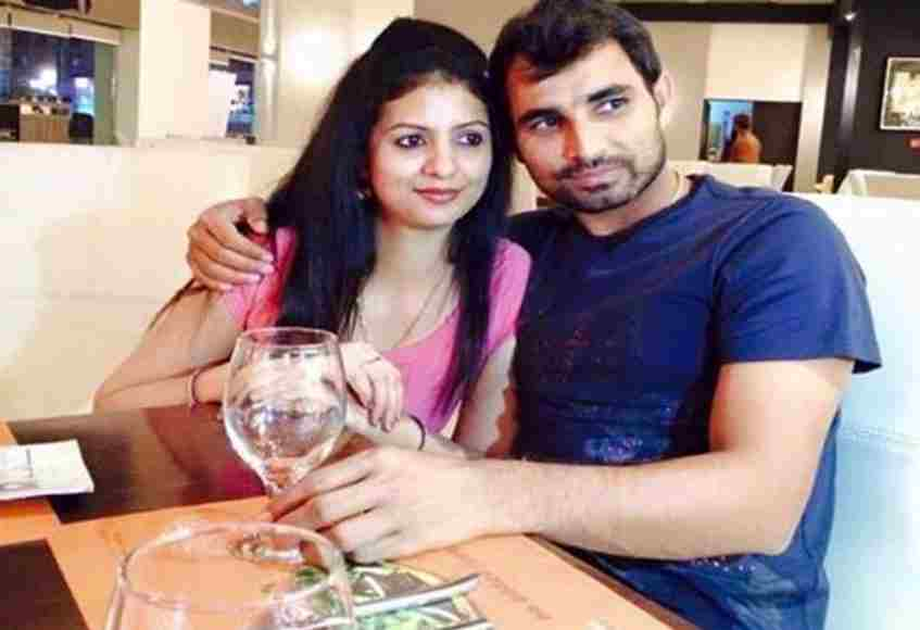 No relief for Shami, wife makes starling revelation about his age