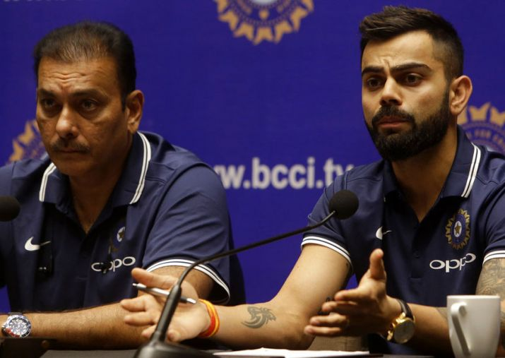 Harbhajan questions coach Ravi Shastri's liability after Lords debacle